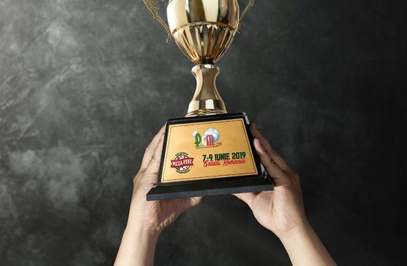 Tot ce trebuie să știi dacă vrei să participi la Campionatul Est European de Pizza din 7-9 iunie.